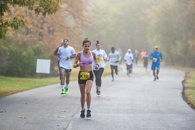 20191020_Half-Marathon Rockland Lake Park_034