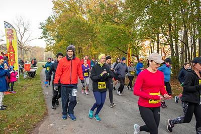 20191020_Half-Marathon Rockland Lake Park_021
