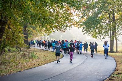 20191020_Half-Marathon Rockland Lake Park_025