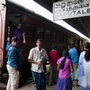 Train station, Haputale, Sri Lanka