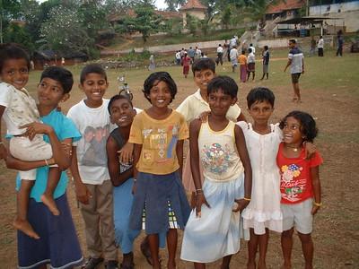 Sri Lanka 2005 Tsunami