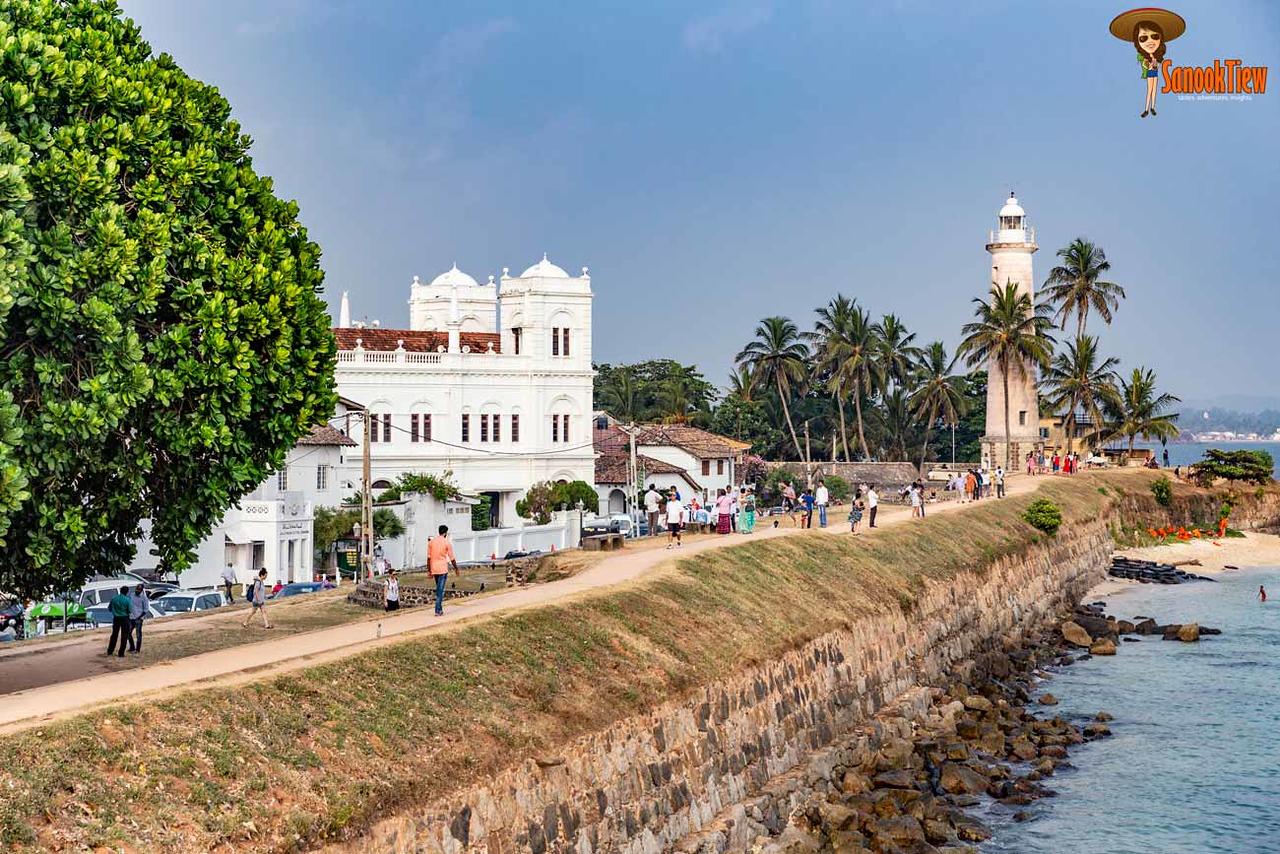 Galle กอลล์Sri Lanka ศรีลังกา