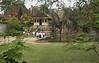 "ISURUMUNIYA TEMPLE was built by King Devanampiyatissa who ruled in the ancient Sri Lanka capital of Anuradhapura. After 500 children of high-caste were ordained, Isurumuniya was built for them to reside. King Kasyapa I (473-491 AD) renovated this viharaya and named it as ""Boupulvan, Kasubgiri Radmaha Vehera""."