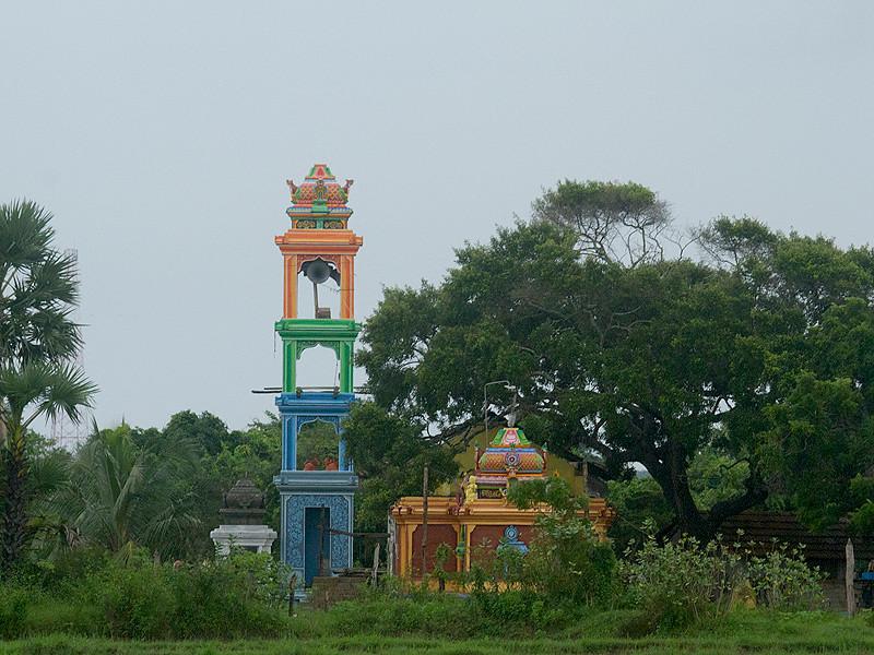 Hindu Kovil