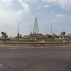 Galle Face Roundabout
