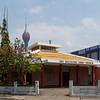 Salvation army church