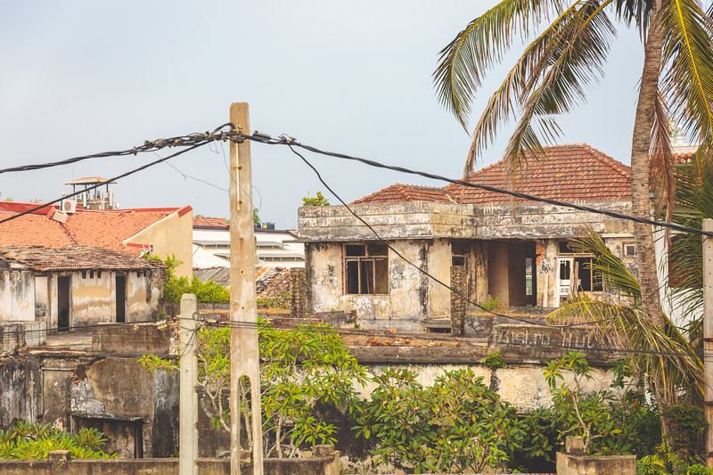 Old Galle