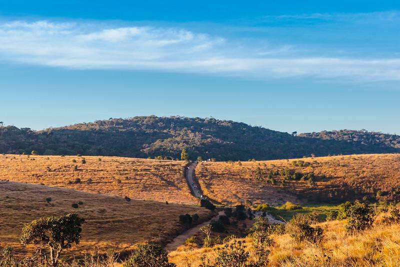 Horton's Plain National Park