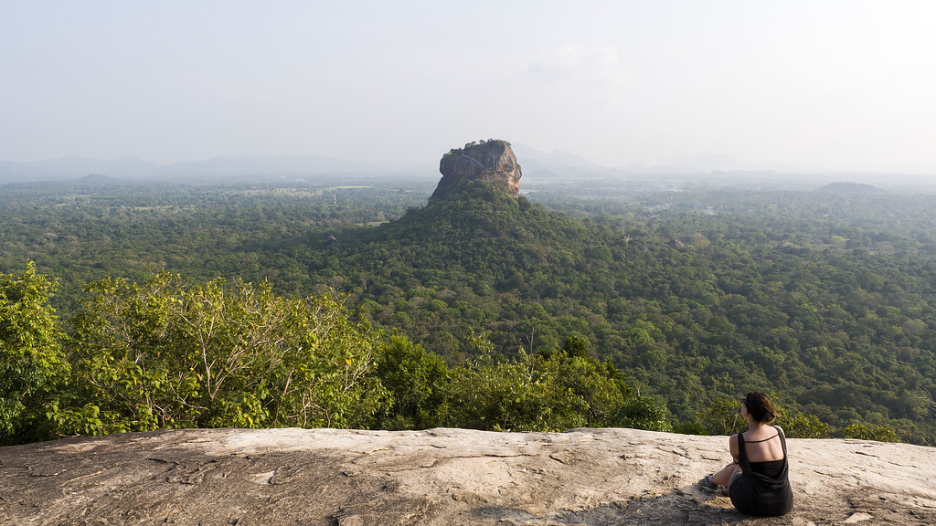 8 Unique Holiday Destinations to Experience a Vacation Out of the Ordinary - Sri Lanka (Pidurangala Rock)