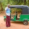 Tuk-Tuk Driver