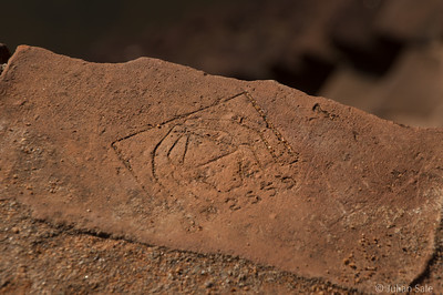 An important dating system carved into these ancient ruins.