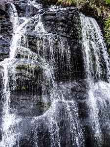 Sri Lanka - Baker's Falls