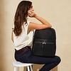 """Mayfair, Beauchamp 14"""", backpack, Black, 119-419-BSN, Lifestyle Model Female, 1MB"""