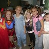 1st grade halloween1