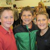 obrien murphy sumberac 5th grade at graduation