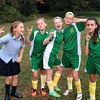 7th Grade Girls Soccer