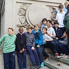 Duane and Class_911 Memorial (Gr 7)