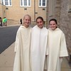 Sam Hyer 6th grade - altar service