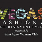St Agnes Women's Club Vegas Fashion Show