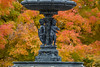 Taylor Park Fountain; St. Albans Vermont