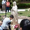 St. Andrew Parish dedication of shrine to the unborn and May crowning