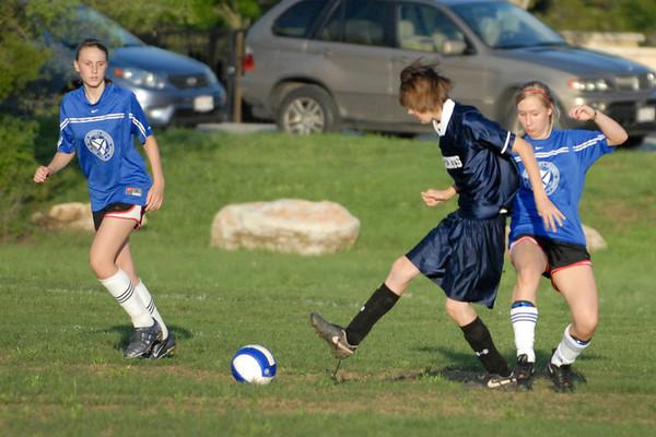 MS Recreational Soccer
