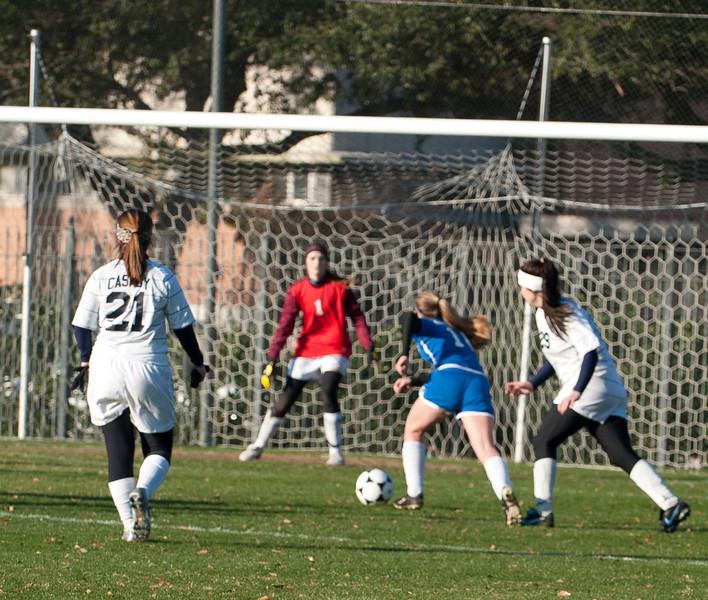 SPC Game 1 vs Casady