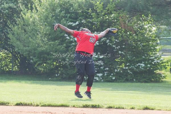St. Andrews Episcopal School vs Bullis Varsity Softball