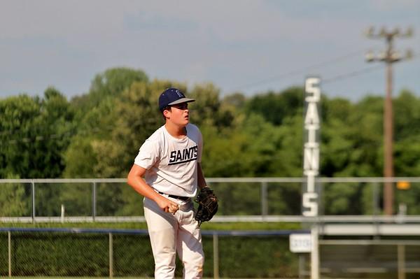 2018-06-28 Saints Summer Baseball