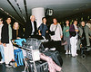 10 days later, I met the choir at the airport in San Francisco on their way home. Almost everyone was sick then or had been sick But they said they had a fabulous time singing almost every day in a different beautiful ancient church in Prague. The last Mass they sang on Sunday was Senfl's Missa Nisi Dominus at Saint Ignatius Church (Svaty Ignac) to a standing room only crowd.