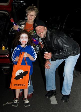 St Anne's Halloween 2010