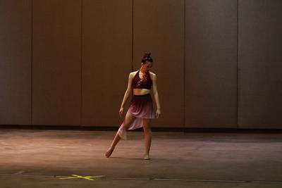 Lauren Walters Dance Solo