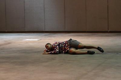 Myles Harris Dance Solo