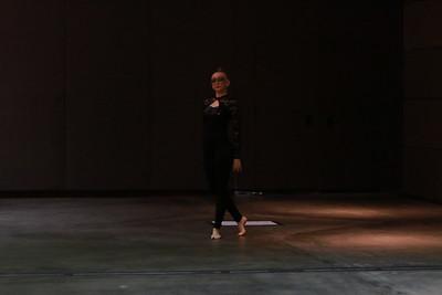 Sophia Green Dance Solo