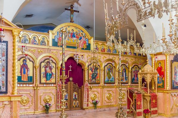 Saint Anthony's Monastery Photos