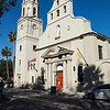 Cathedral at St Augustine