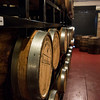 Aging room, San Sebastian Winery