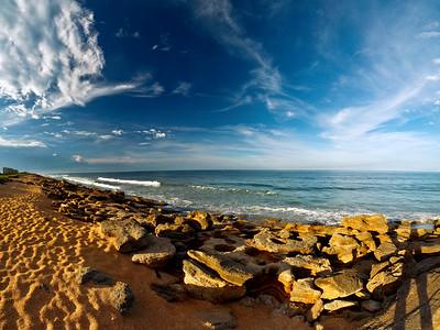 Washington Oaks - Coquina Beach