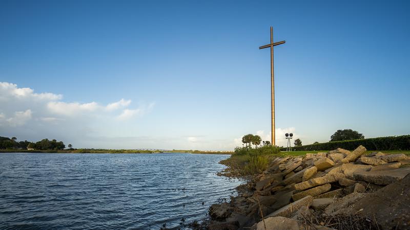 St. Augustine - Matanzas Bay Cross