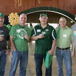 Mark and Jeff Korfhage, Doug Shalbers, Larry Grant and Nick Torres.
