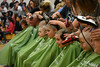 HOLLY PELCZYNSKI - BENNINGTON BANNER Students at Manchester Elementary school Brave the Shave and get their hair shaved off in support of kids with cancer during The St. Baldrick's foundation fundraiser.