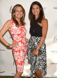 Marcy Baroan, Christie Smith photo by Rob Rich/SocietyAllure.com © 2016 robwayne1@aol.com 516-676-3939
