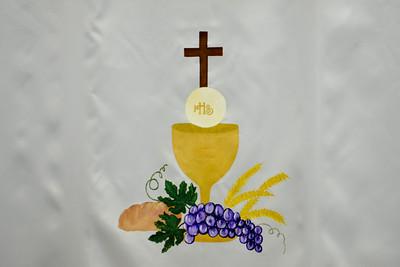 Communion 2014