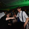 Juniors and seniors of St. Bernards celebrate their prom on Saturday night at The Sterling National County Club in Sterling.  SENTINEL & ENTERPRISE JEFF PORTER