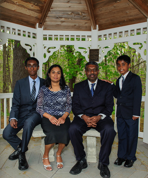 Shane & Family