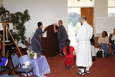 2004 RCIA RETREAT 01