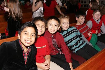 Celestine Christmas 2009_25