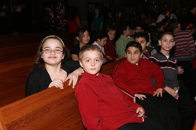 Celestine Christmas 2009_35