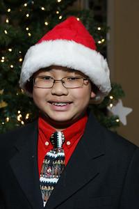 Celestine Christmas 2009_02