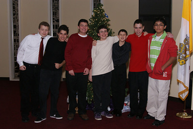 Celestine Christmas 2009_18